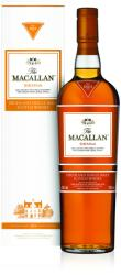 THE MACALLAN Sienna 1824 Whiskey 0,7L 43%