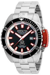 Invicta Pro Diver 2137