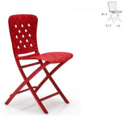 Nardi Zac spring szék