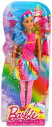 Mattel Barbie - Tündér babák - Szivárvány baba (DHM56)