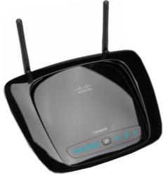 Cisco-Linksys WRT160NL