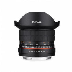 Samyang 12mm f/2.8 ED AS NCS Fish-Eye (Sony)