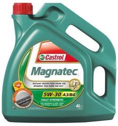 Castrol Magnatec 5W30 A3/B4 (4L)