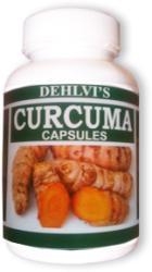 Dehlvi's Curcuma kapszula - 90 db