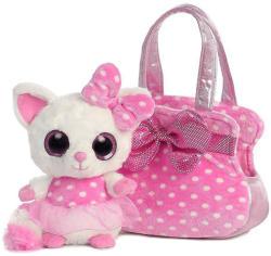 Aurora Fancy Pal - Pammee Szépség táskában 18cm