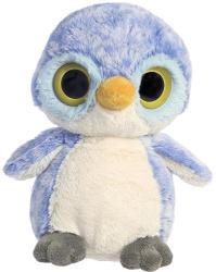 Aurora YooHoo & Friends - Kookee, a világoskék törpe pingvin 28cm
