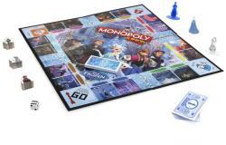 Hasbro Monopoly Junior - Editie Frozen: Regatul de gheata (B2247)