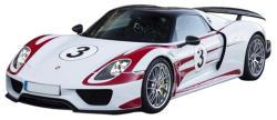 Mondo Porsche 918 Racing 1/16