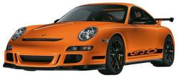 Mondo Porsche 911 GT3 RS CUP 1/14