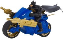 Mattel Batman cu motocicleta (DKN50)