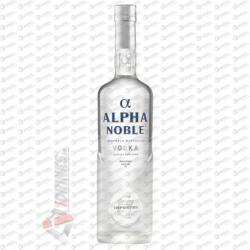ALPHA NOBLE Vodka (0.7L)