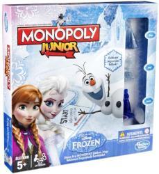 Hasbro Monopoly Junior - Jégvarázs