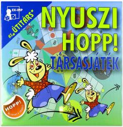 EX-IMP Nyuszi hopp!