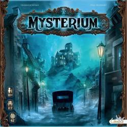 Libellud Mysterium