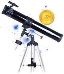Opticon Zodiac 76/900 EQ