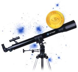Opticon ProWatcher 70/900 EQ-AZ