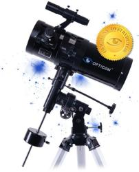 Opticon Universe 114/1000 EQ