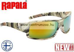 Rapala Prowler Polarized (RSGPG)