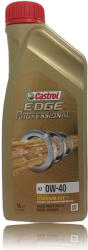 Castrol EDGE Professional 0W40 1L