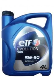 Elf Evolution 900 5W-50 (4L)