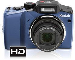 Kodak EasyShare Z915