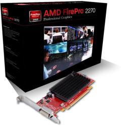 AMD FirePro 2270 512MB GDDR3 PCIe (100-505971)