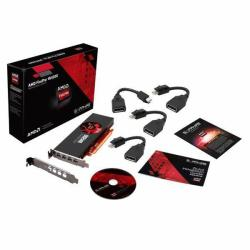 AMD FirePro W4300 4GB GDDR5 PCIe (100-505973)