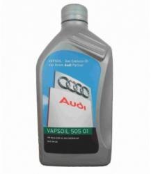 Audi Vapsoil 505.01 5W-30 (1L)