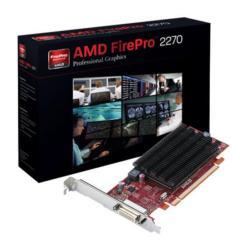 AMD FirePro 2270 1GB GDDR3 PCIe (100-505970)