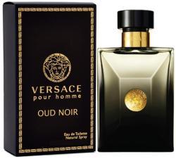Versace Pour Homme Oud Noir EDT 100ml Tester