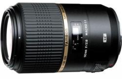 Tamron SP 90mm f/2.8 Di II VC USD Macro (Nikon)