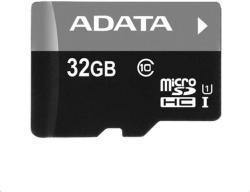 ADATA microSDHC Premier Pro 32GB UHS-I U3 AUSDH32GUI3CL10-RA1
