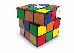 Bigben Interactive BT10 Rubik's Cube