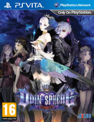 Atlus Odin Sphere Leifthrasir (PS Vita)