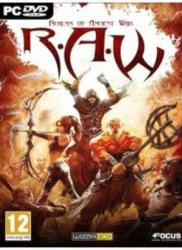 Focus Home Interactive RAW Realms of Ancient War (PC)
