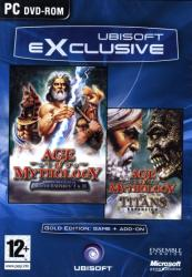 Microsoft Age of Mythology + Age of Mythology The Titans (PC)