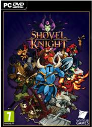 Yacht Club Games Shovel Knight (PC)