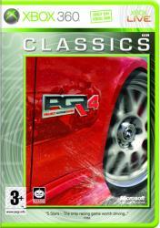 Microsoft PGR4 Project Gotham Racing 4 [Classics] (Xbox 360)