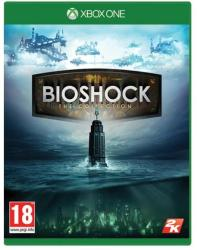 2K Games BioShock The Collection (Xbox One)