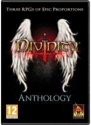 Ikaron The Divinity Anthology [Collector's Edition] (PC)