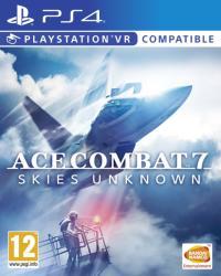 Namco Bandai Ace Combat 7 Skies Unknown (PS4)