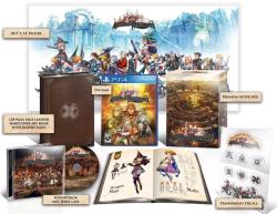 NIS America Grand Kingdom [Limited Edition] (PS4)