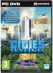 Paradox Cities Skylines Gold (PC)