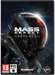 Electronic Arts Mass Effect Andromeda (PC)