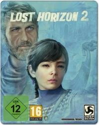 Deep Silver Lost Horizon 2 [Steelbook Edition] (PC)