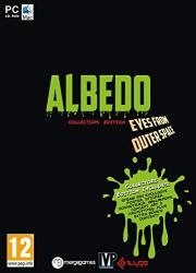 Merge Games Albedo Eyes from Outer Space [Collector's Edition] (PC)