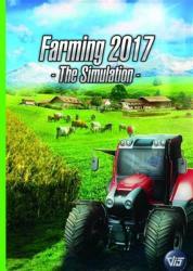 UIG Entertainment Farming 2017 The Simulation (PC)