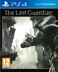 Sony The Last Guardian (PS4)