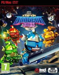 Nordic Games Super Dungeon Bros (PC)