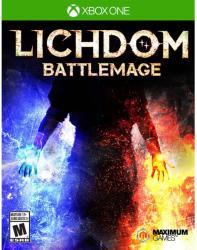 Avanquest Software Lichdom Battlemage (Xbox One)